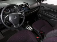2014 Mitsubishi Mirage, 4 of 7