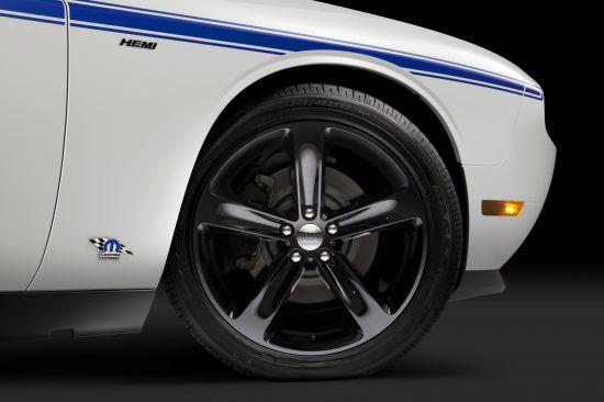 Mopar Dodge Challenger