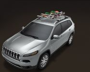 thumbnail image of 2014 Mopar Jeep Cherokee
