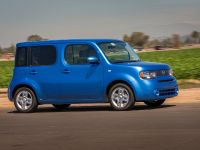 2014 Nissan Cube , 2 of 7