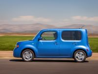 2014 Nissan Cube , 3 of 7