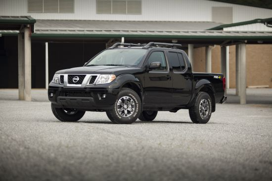 Nissan Frontier and Xterra