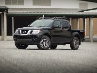 2014 Nissan Frontier and Xterra, 1 of 2