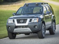 2014 Nissan Frontier and Xterra, 2 of 2