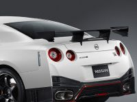 2014 Nissan GT-R Nismo, 4 of 14