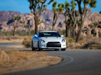 2014 Nissan GT-R, 8 of 13