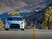 2014 Nissan GT-R, 9 of 13