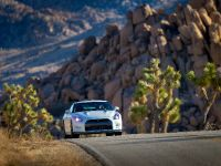 2014 Nissan GT-R, 10 of 13