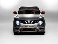2014 Nissan Juke Nismo RS, 4 of 17