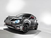 2014 Nissan Juke Nismo RS, 5 of 17