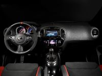 2014 Nissan Juke Nismo RS, 11 of 17