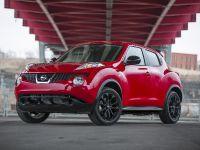 2014 Nissan Juke, 1 of 20