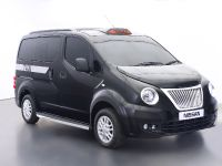 2014 Nissan NV200 London Taxi, 1 of 10