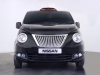2014 Nissan NV200 London Taxi, 2 of 10
