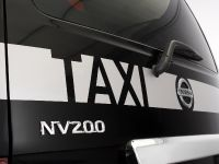 2014 Nissan NV200 London Taxi, 4 of 10