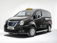 2014 Nissan NV200 London Taxi, 6 of 10