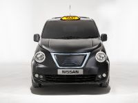 2014 Nissan NV200 London Taxi, 10 of 10