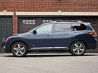 2014 Nissan Pathfinder Hybrid, 2 of 15