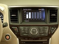 2014 Nissan Pathfinder Hybrid, 11 of 15