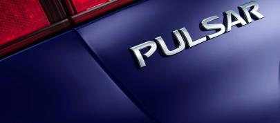 Nissan Pulsar (2014) - picture 7 of 7