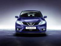 2014 Nissan Pulsar, 1 of 7