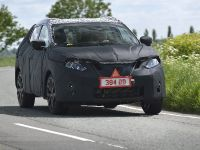 2014 Nissan Qashqai Leak Images , 1 of 7