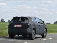 2014 Nissan Qashqai Leak Images , 6 of 7