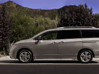 2014 Nissan Quest, 2 of 4