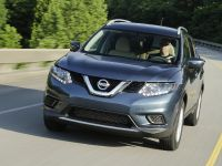 2014 Nissan Rogue, 1 of 16