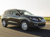 2014 Nissan Rogue, 5 of 16