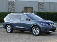 2014 Nissan Rogue, 6 of 16