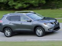2014 Nissan Rogue, 7 of 16