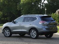 2014 Nissan Rogue, 8 of 16
