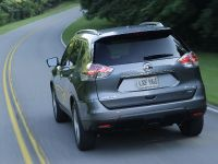 2014 Nissan Rogue, 11 of 16