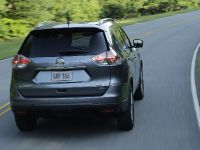 2014 Nissan Rogue, 12 of 16