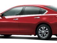 2014 Nissan Teana, 7 of 12