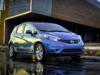 2014 Nissan Versa Note, 1 of 14