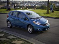 2014 Nissan Versa Note, 2 of 14