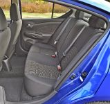 2014 Nissan Versa Sedan, 10 of 12
