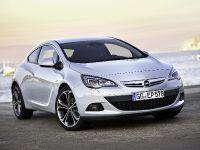 2014 Opel Astra GTC 1.6 CDTI, 1 of 4
