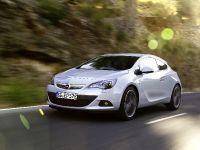 2014 Opel Astra GTC 1.6 CDTI, 2 of 4