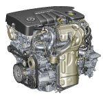 2014 Opel Astra GTC 1.6 CDTI, 3 of 4