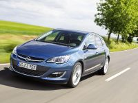 2014 Opel Astra , 1 of 5