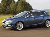 2014 Opel Astra , 2 of 5