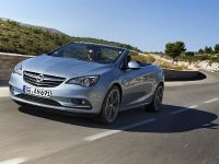 2014 Opel Cascada Turbo, 1 of 4