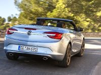 2014 Opel Cascada Turbo, 2 of 4