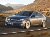 2014 Opel Insignia, 1 of 13