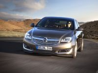 2014 Opel Insignia, 2 of 13