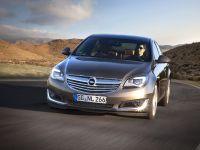 2014 Opel Insignia, 2 of 13
