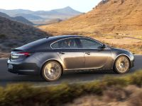 2014 Opel Insignia, 3 of 13